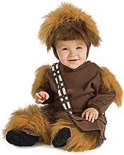 newborn star wars costume