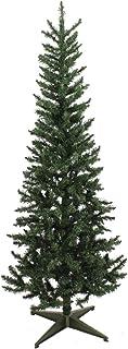 クリスマス屋 クリスマスツリー クラシカルスリムツリー スリムツリー 180cm ヌードツリー ツリー単品