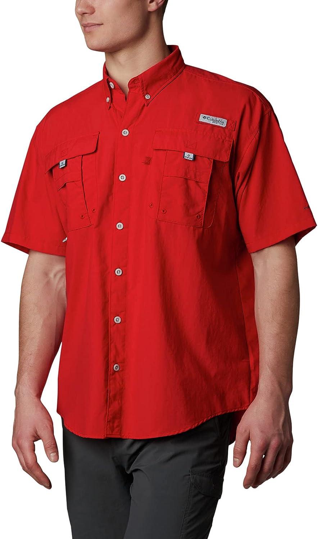 Columbia Men's Weekly update Bahama Ii Shirt Short Sleeve favorite