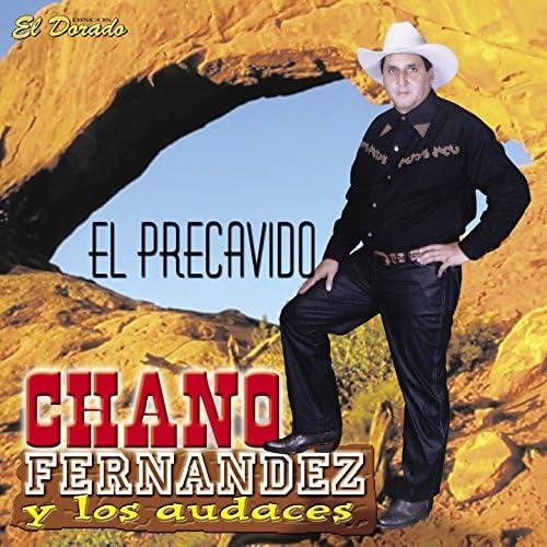 Chano Fernandez y Los Audaces