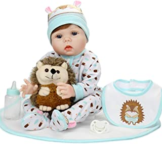 Best realistic toddler dolls Reviews