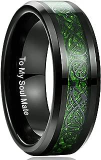 celtic soulmate rings