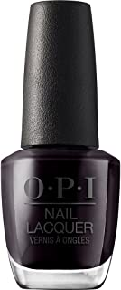 OPI Nail Lacquer, Long Lasting Nail Polish, Browns, 0.5 Fl Oz