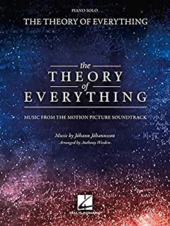 The Theory of Everything: Music from the Motion Picture Soundtrack
