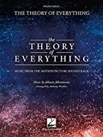 The Theory of Everything: Piano Solo (Music from the Motion Picture)