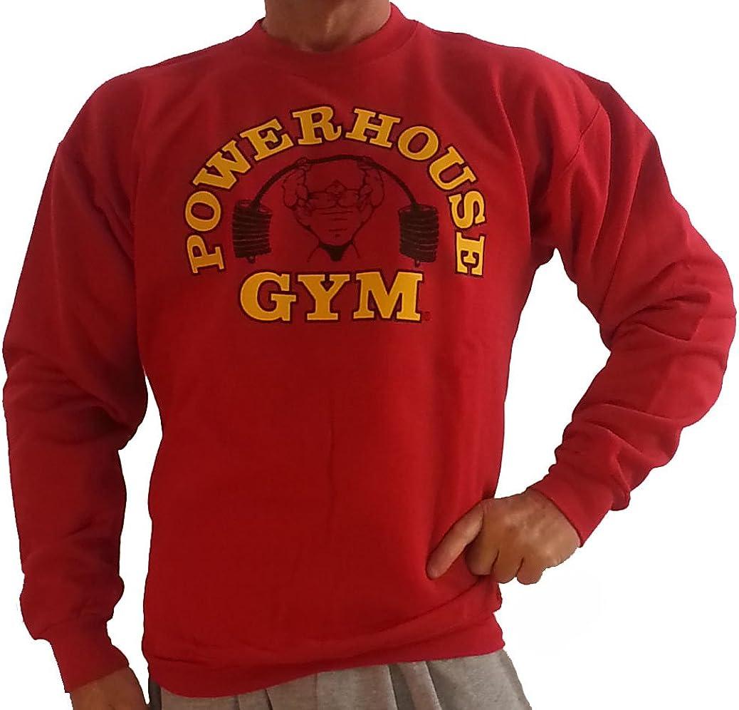 PH800 Powerhouse Gym Sweatshirt