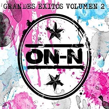 Grandes éxitos volumen 2