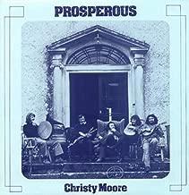 Christy Moore- Prosperous