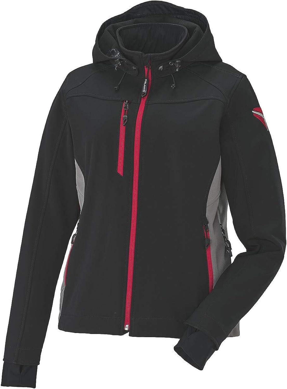 Slingshot Women's Softshell Jacket with Slingshot Logo