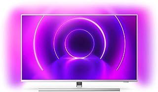 Philips Pantalla 4K Ultra HD, Multicolor, Talla Única