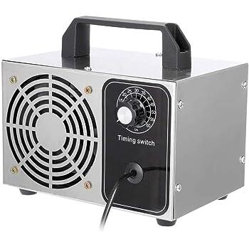 LALEO Generador De Ozono 20G Máquina De Ozono Purificador De Aire ...