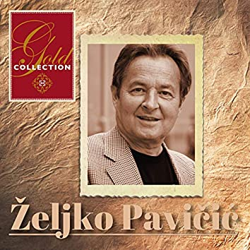 Gold Collection-Željko Pavičić
