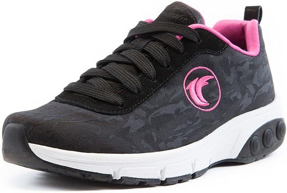 Therafit Shoe Women's Paloma 's Fashion Athletic Shoe