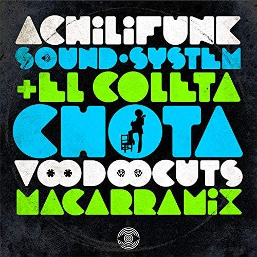 Achilifunk Sound System feat. El Coleta & Voodoocuts