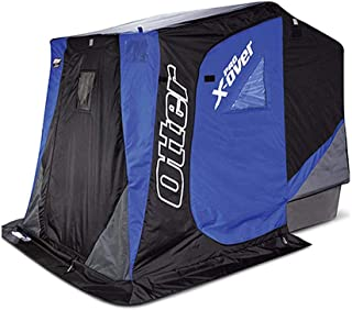 OTTER XT PRO Cottage X-Over Shelter Package 201163