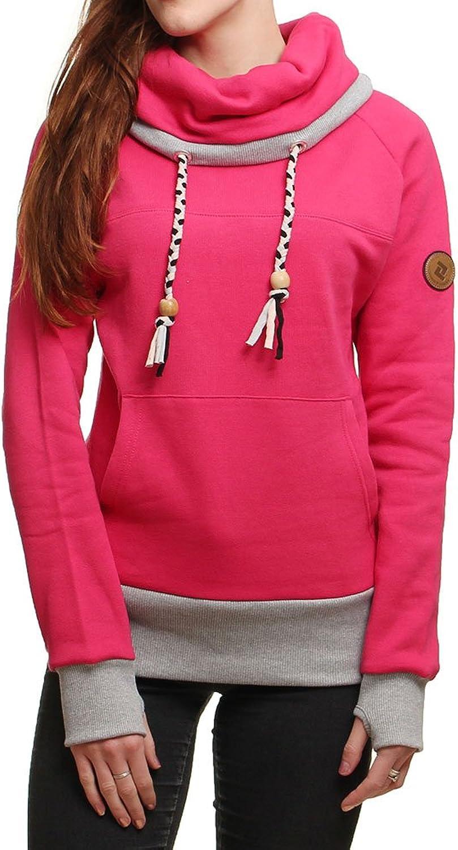 Shisha Kroon Hoody Bright pink 14