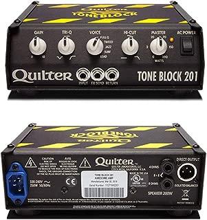 quilter amp metal