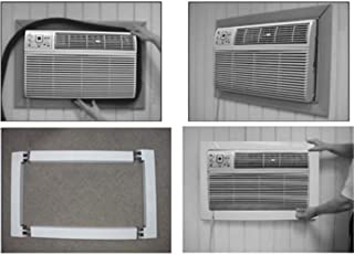 Frigidaire EA120T Trim Kit for 26 In. Through-the-Wall Air Conditioners