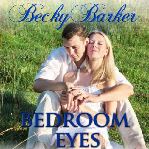 Bedroom Eyes audiobook cover art