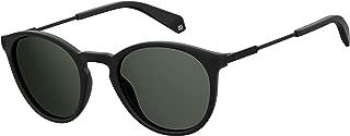 Polaroid Erkek Güneş Gözlükleri PLD 2062/S, Siyah, 50