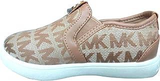Michael Kors Signature Shoes for Infant - Beige