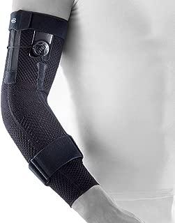 Bauerfeind 11061621070003 Sports Elbow Brace, Shape, Large, Black ()