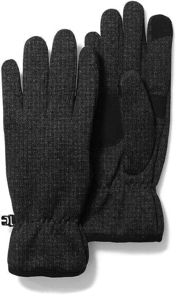 Eddie Bauer Women's Radiator Fleece Gloves