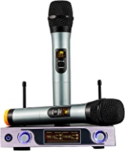 ARCHEER Handheld Wireless Microphones