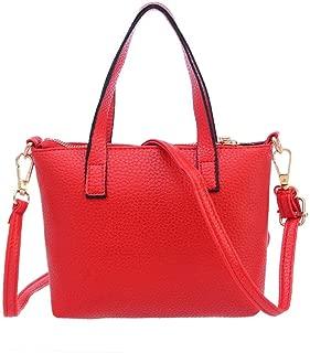 Handbag, Fashion Women Handbag Shoulder Bag Crossbody Messenger Bag Tote Bag