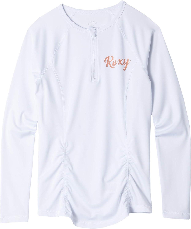 Roxy Crusin' Lycra Long Sleeve Rashguard