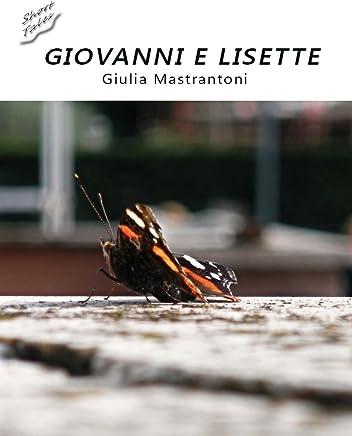 Giovanni e Lisette (Short Tales Vol. 1)