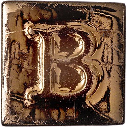 Botz-Flüssig-Glasur 9541, Goldglasur, 200ml