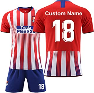 Best atletico madrid 18 19 jersey Reviews