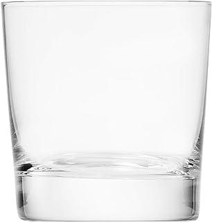 Schott Zwiesel Basic Bar entworfen vom weltbekannten Mixologen Charles Schumann Tritan-Kristallglas, Whiskey-Cocktail, 340 ml, 6er-Set