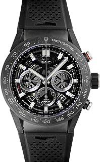 [タグホイヤー] TAG HEUER 腕時計 CBG2A91.FT6173 カレラ キャリバー ホイヤー02 クロノグラフ 45ミリ 新品 [並行輸入品]