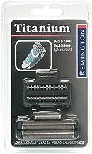 Remington SP96 Titanium Shaver Foil and Cutter Pack