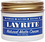 Layrite Natural Matte Cream 4.25oz