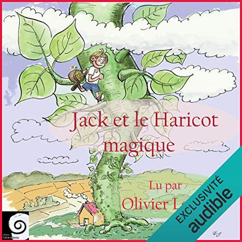 Couverture de Jack et le haricot magique