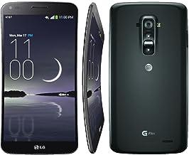 "LG G Flex D950 Titan Siver 32GB 6"" Curved OLED Display 4G LTE Unlocked Smartphone"