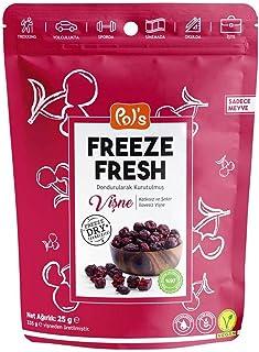 Pol's Helvart Freeze Fresh Vişne 25 Gr