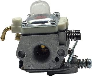 Hity Motor Carburetor Replace Walbro WT-227-1 Fits Stihl FS74 & FS75 Trimmer WT227 WT-227