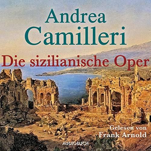 Die sizilianische Oper Titelbild