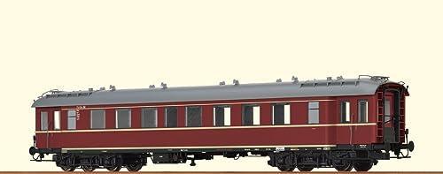 Brawa 46170 Gesellschaftswagen WG4ü-36 50 der DB