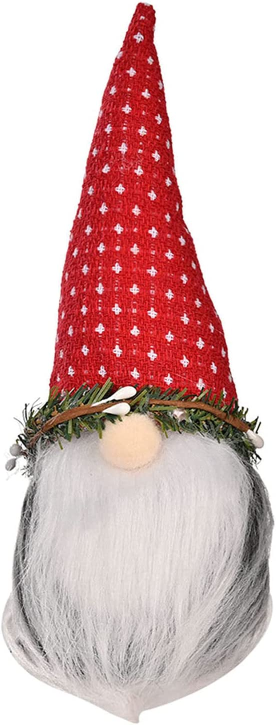 Max Dealing full price reduction 90% OFF KOqwez33 Fashion Style Old Man Rudolph Doll Faceless Coffee
