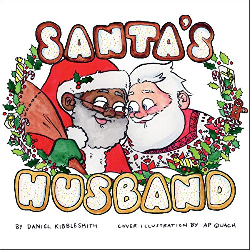Santa's Husband cover art