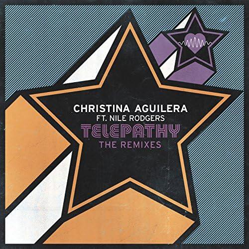 Christina Aguilera feat. Nile Rodgers