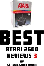 Best Atari 2600 Reviews 3 by Classic Game Room