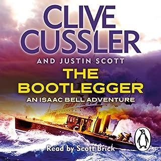 The Bootlegger cover art