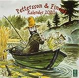 Pettersson & Findus 2020: Kalender 2020 (Media Illustration) -