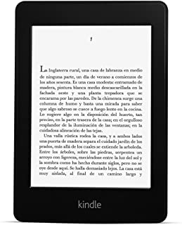 comprar comparacion Refurbished Kindle Paperwhite, 6in High-Resolution Display (212 ppi) with Built-in Light, Wi-Fi (6th generation)